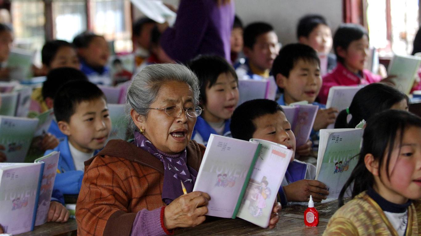 """""""Bildung für alle"""": Ehrenwerte aber zu sportliche Ziele"""