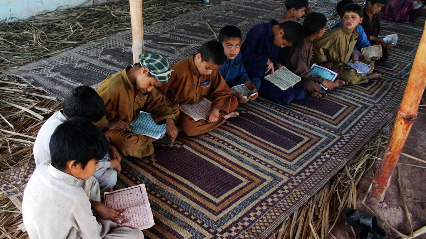 UNESCO: 250 Millionen Kindern können nicht richtig lesen und schreiben
