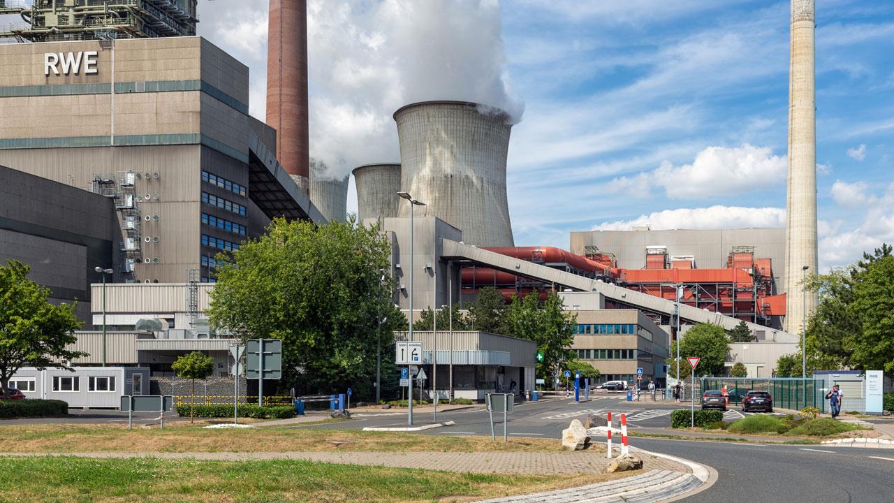 Sind deutsche Unternehmen hauptverantwortlich für den Klimawandel?