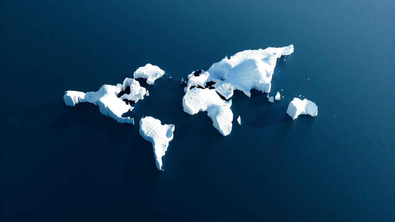 Menschgemachter Klimawandel
