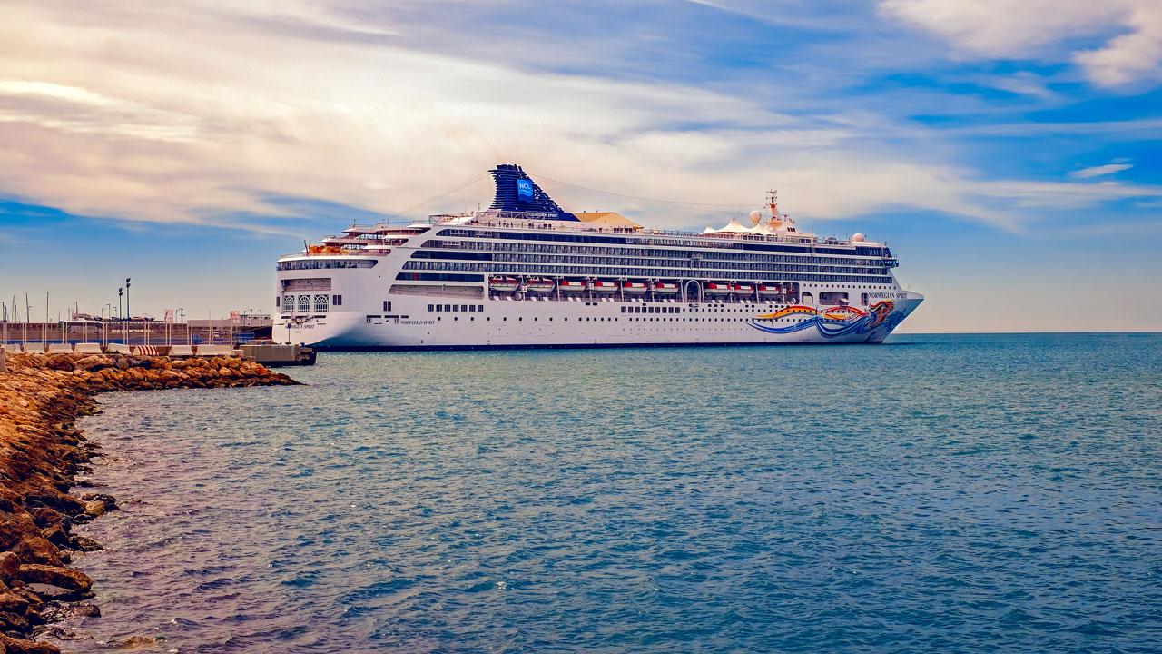 Wie schmutzig ist die Kreuzfahrtindustrie?