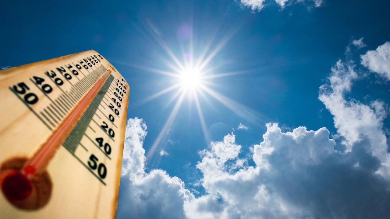 Wie stark hat sich die Erde schon erwärmt?