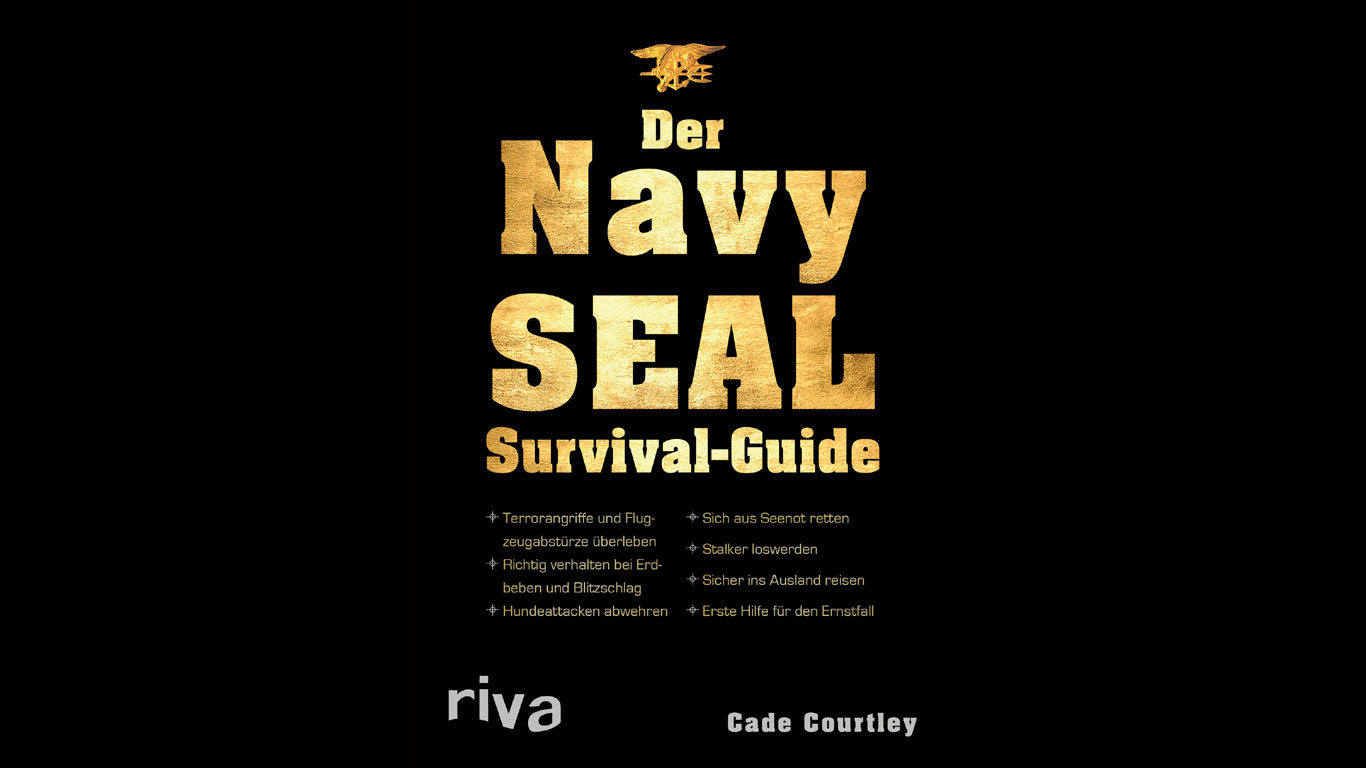Der Navy Seal Survival-Guide