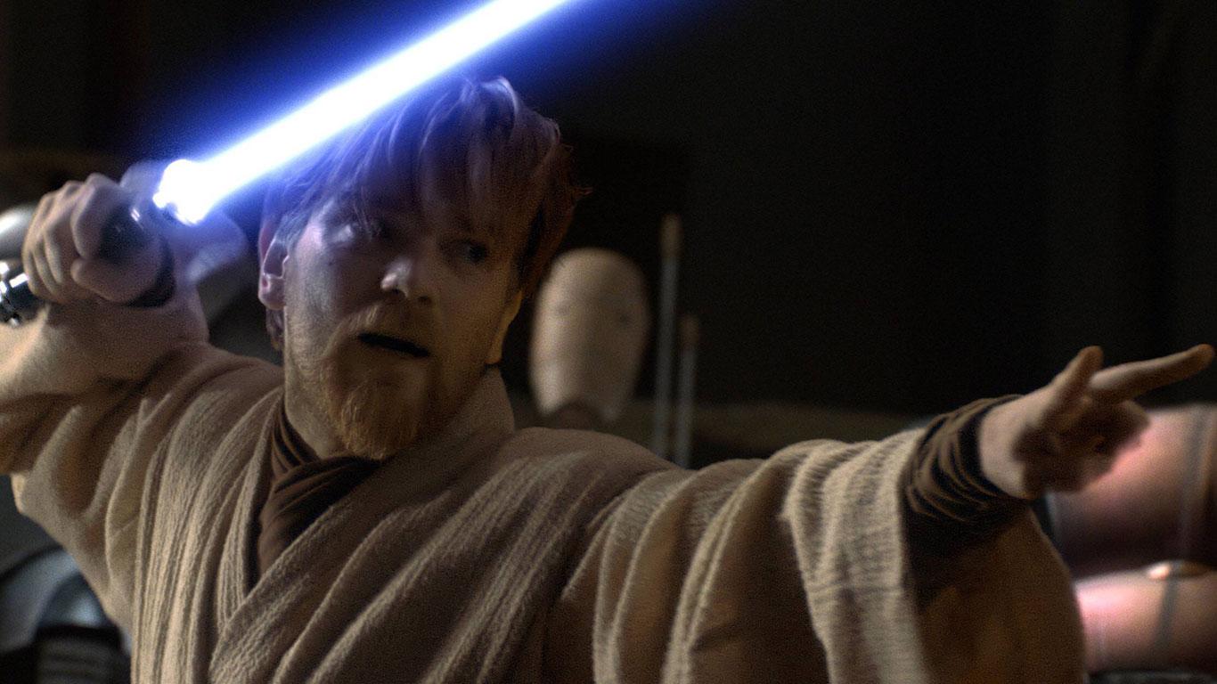 Sind wir alle Jedi-Ritter?