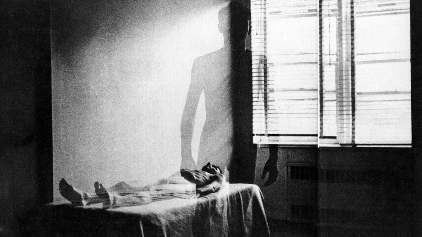 Ein Geisterjäger, der nicht an Geister glaubt?
