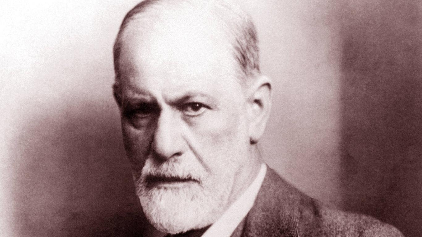 Erfahren Sie in der Galerie mehr über Sigmund Freud!