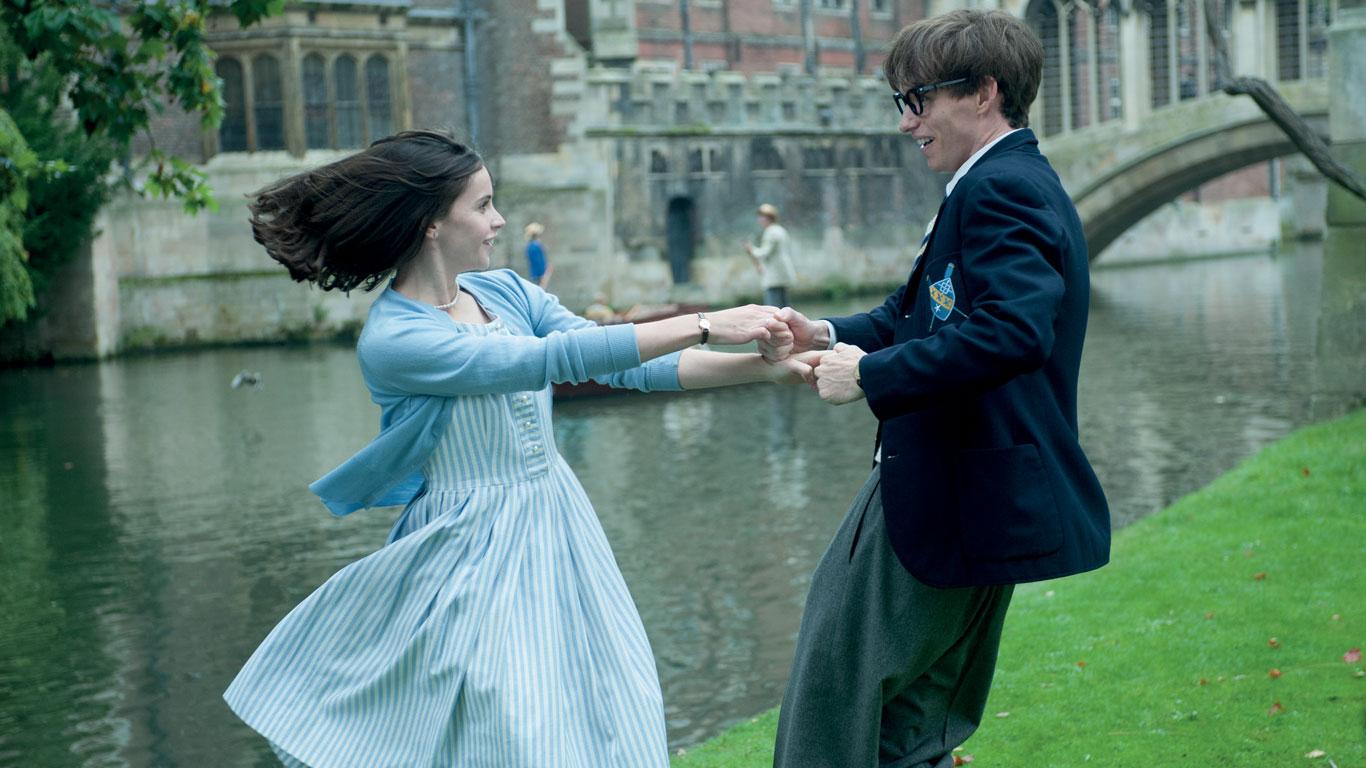 Eine filmreife Romanze