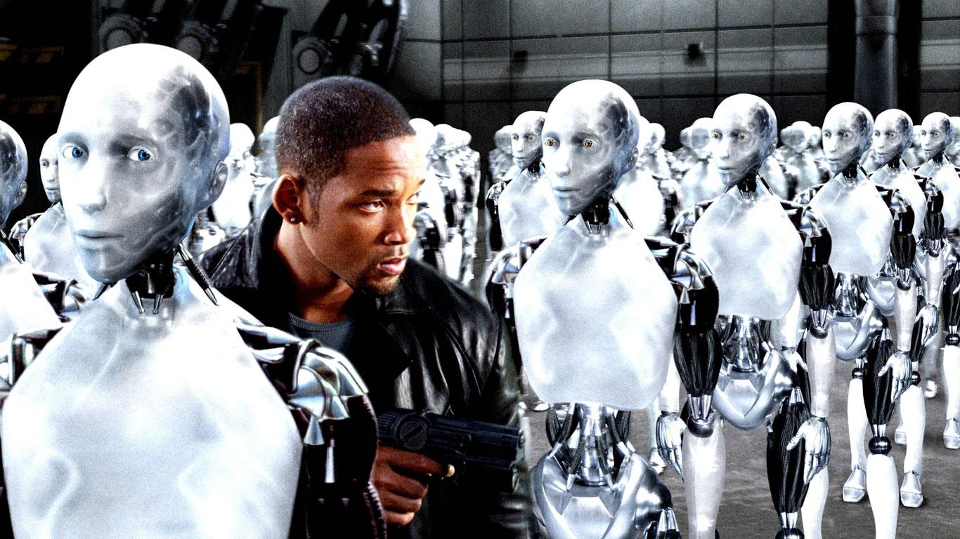 Künstliche Intelligenz (neu aufkommende Gefahr)