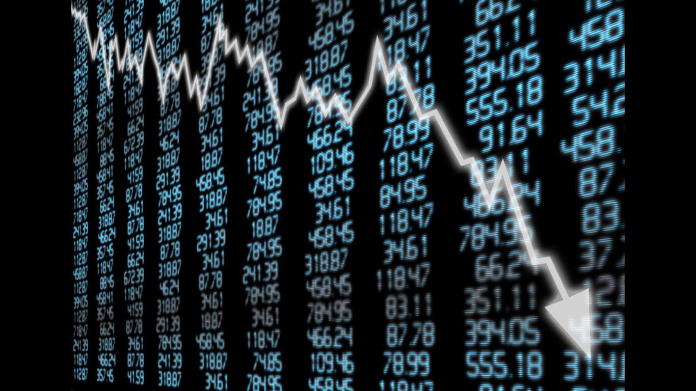 Globaler Systemzusammenbruch (bestehende Gefahr)