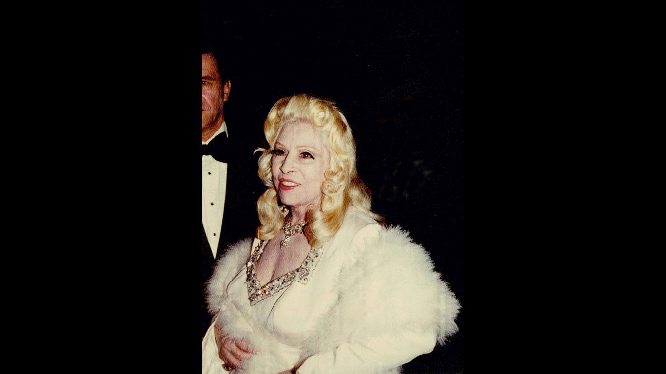 Mae West (US-amerikanische Filmschauspielerin)