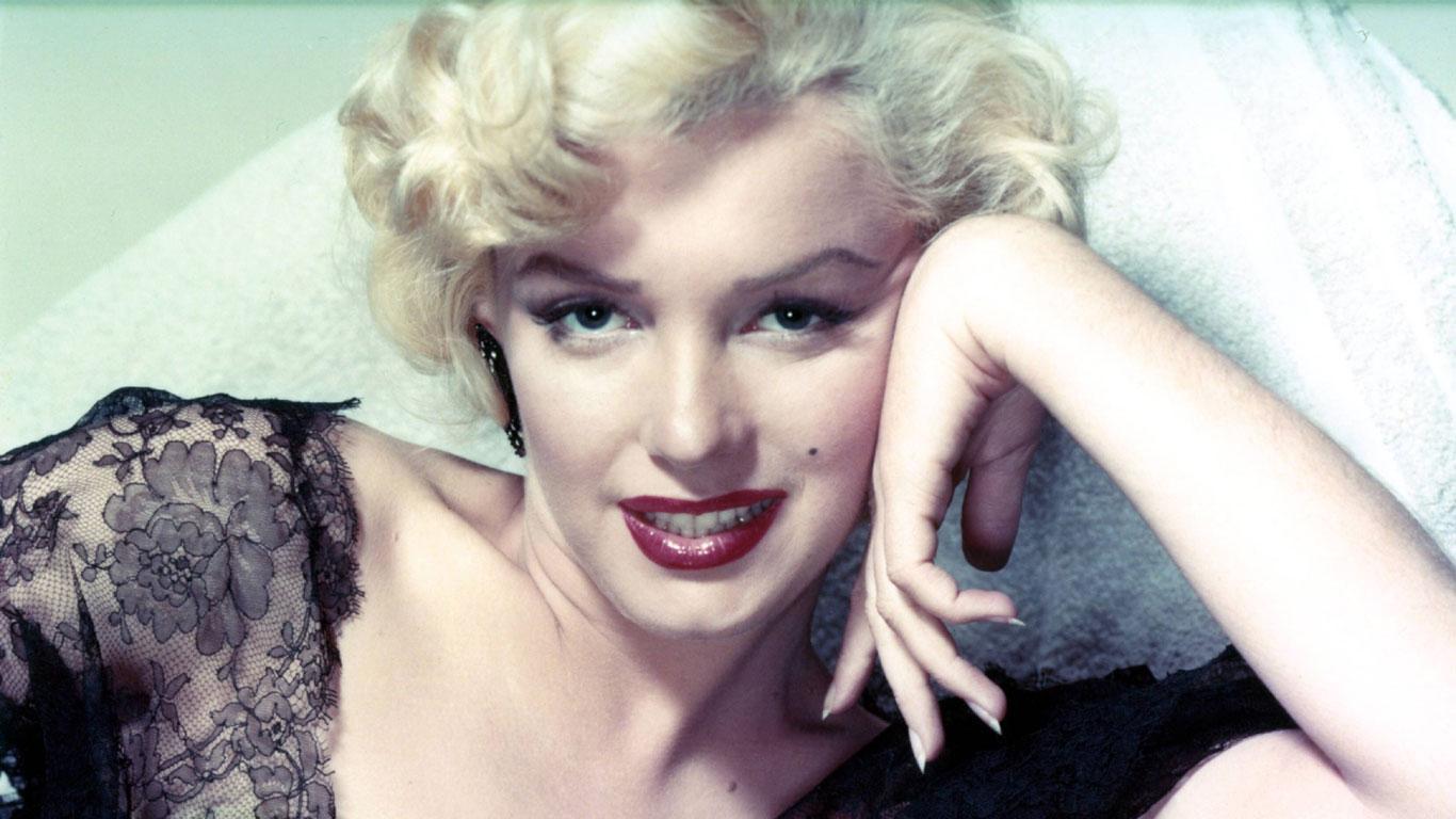 Marilyn Monroe (Schauspielerin und Sängerin)