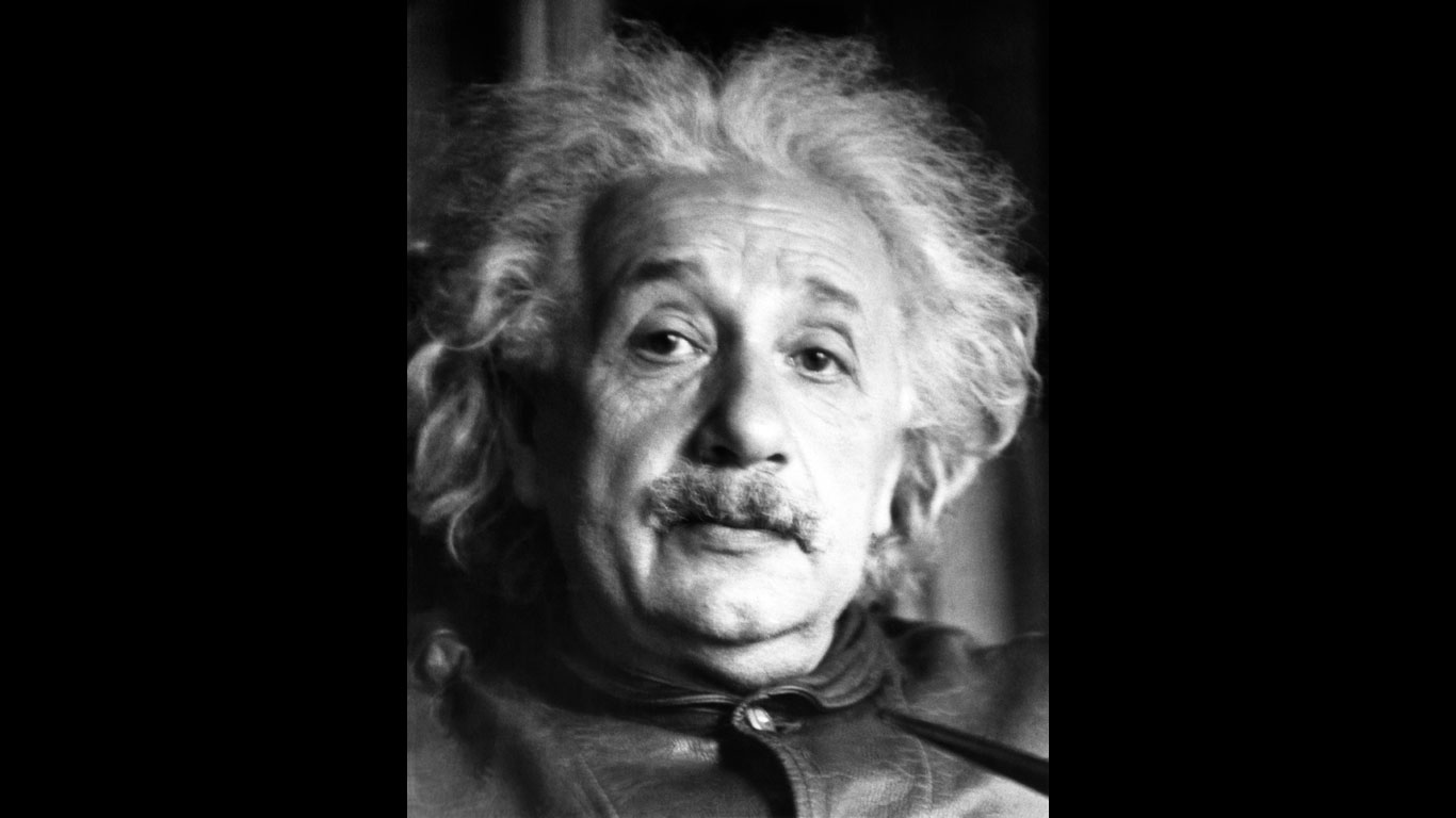 Albert Einstein (Physiker)
