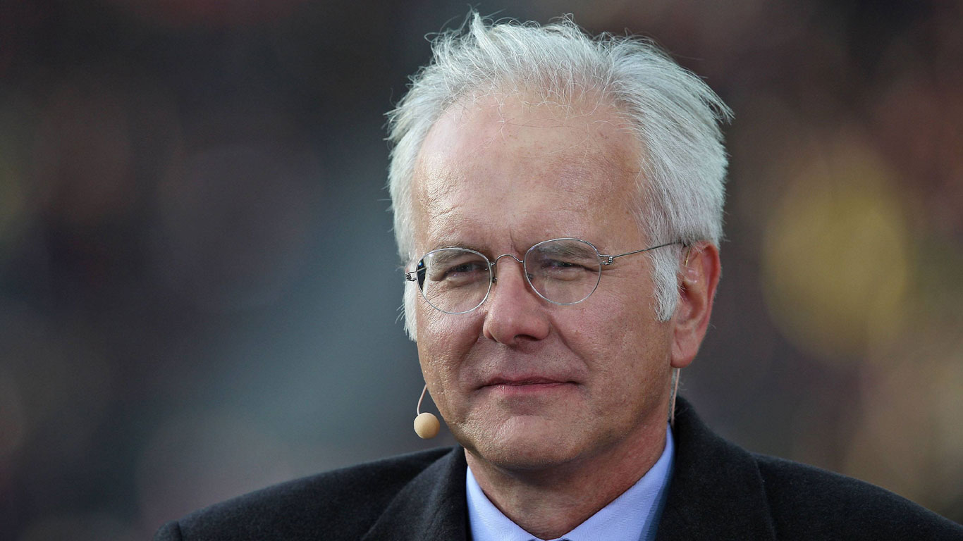 Harald Schmidt (deutscher Entertainer)
