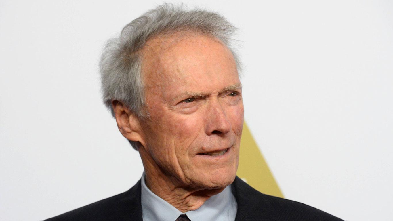 Clint Eastwood (US-amerikanischer Schauspieler)