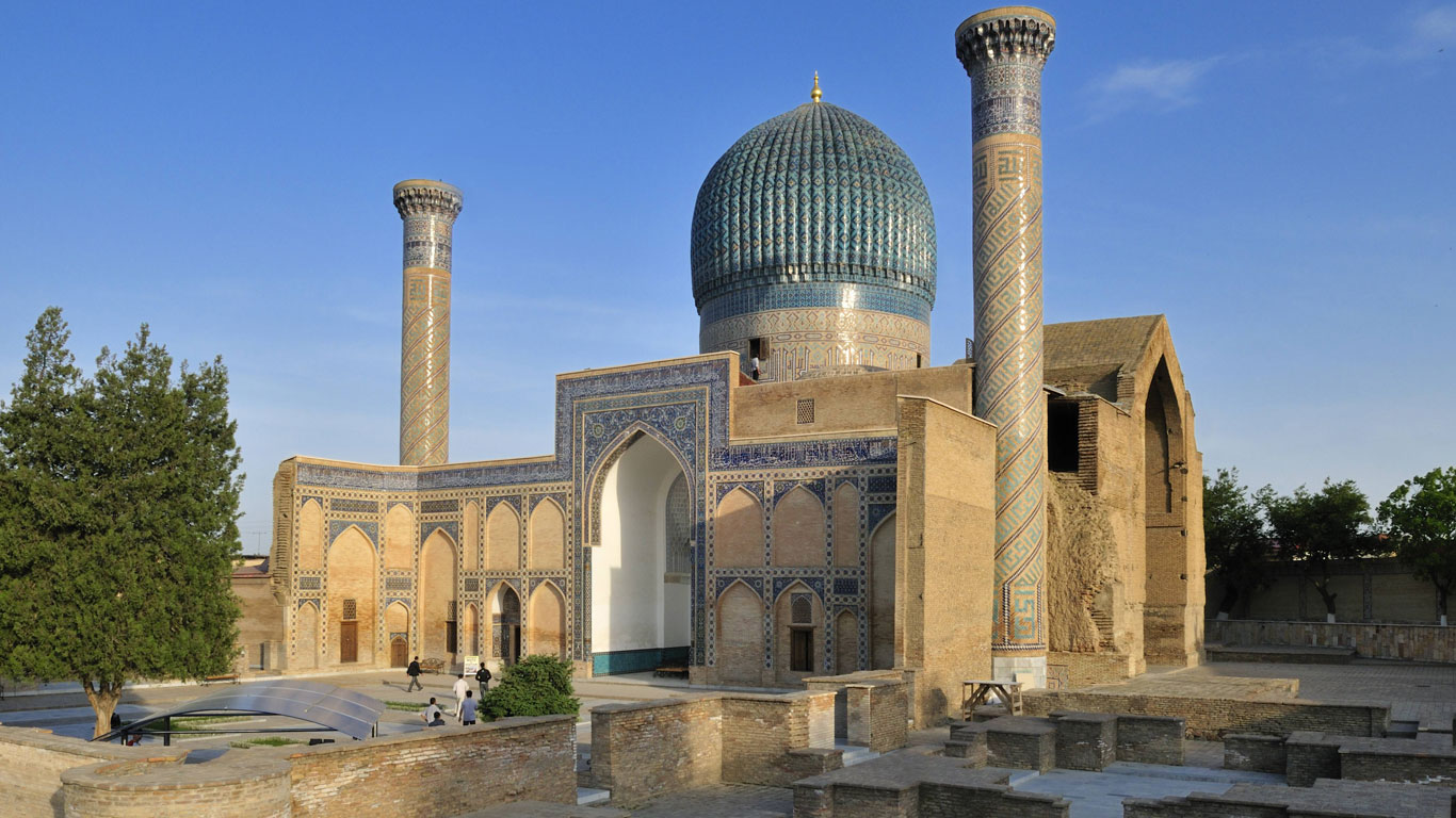 Massenmörder-Mausoleum