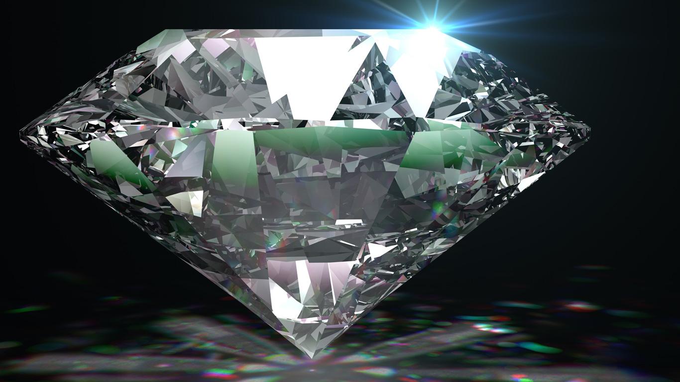 der wertvollste edelstein der welt wie entsteht ein diamant welt der wunder tv. Black Bedroom Furniture Sets. Home Design Ideas