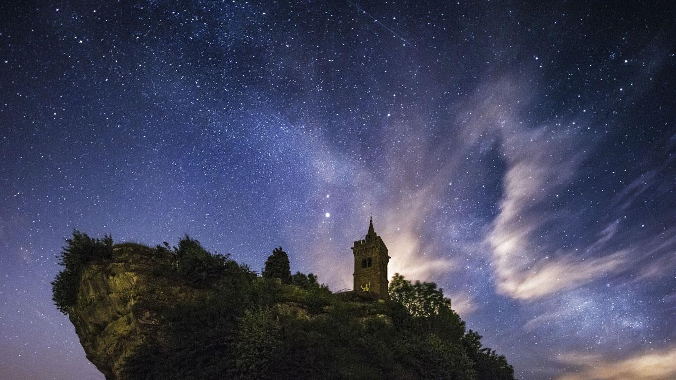 Die Tücken der Sternensuche