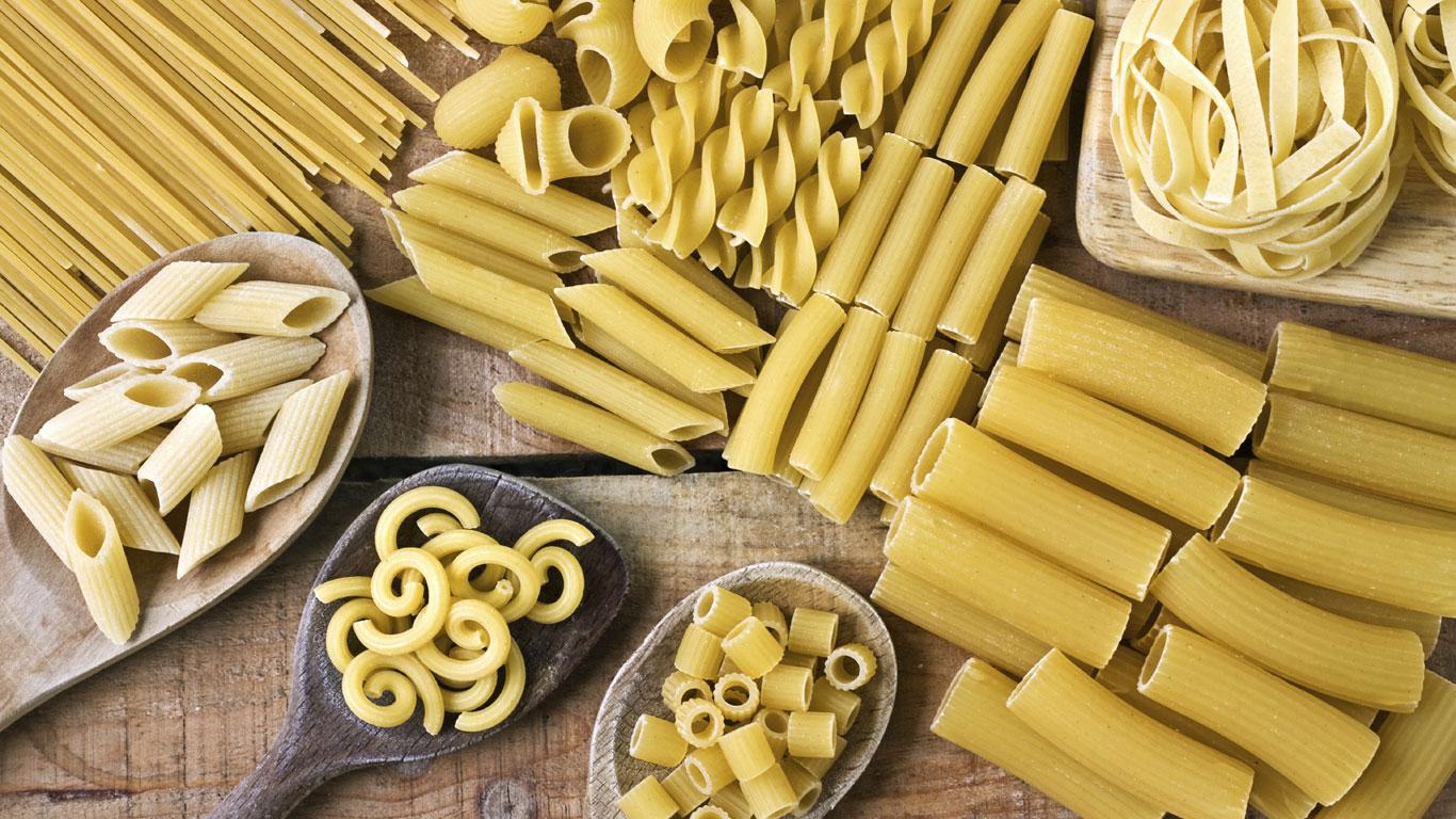 Italian Market Restaurants