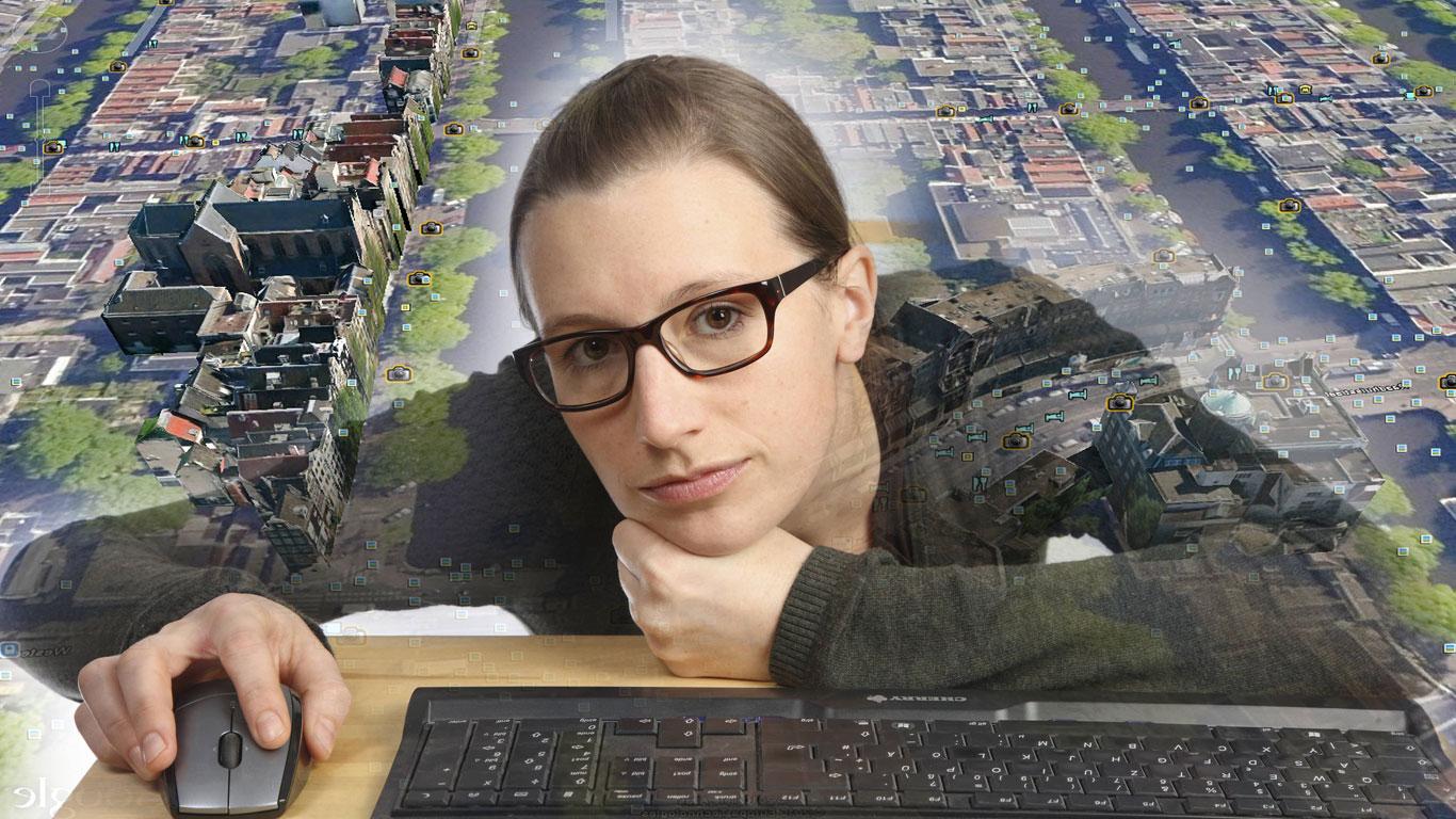 Was war das eigentliche Ziel von Operation Street View? Fortsetzung