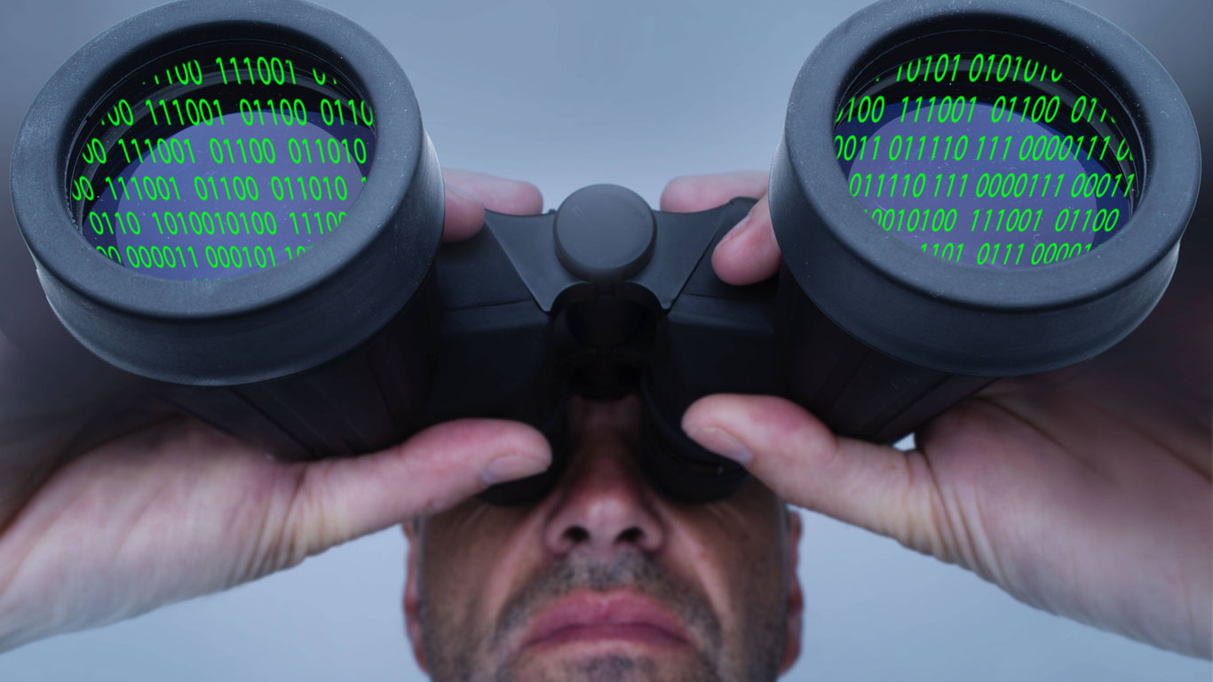 Arbeitet Google mit CIA und NSA zusammen?