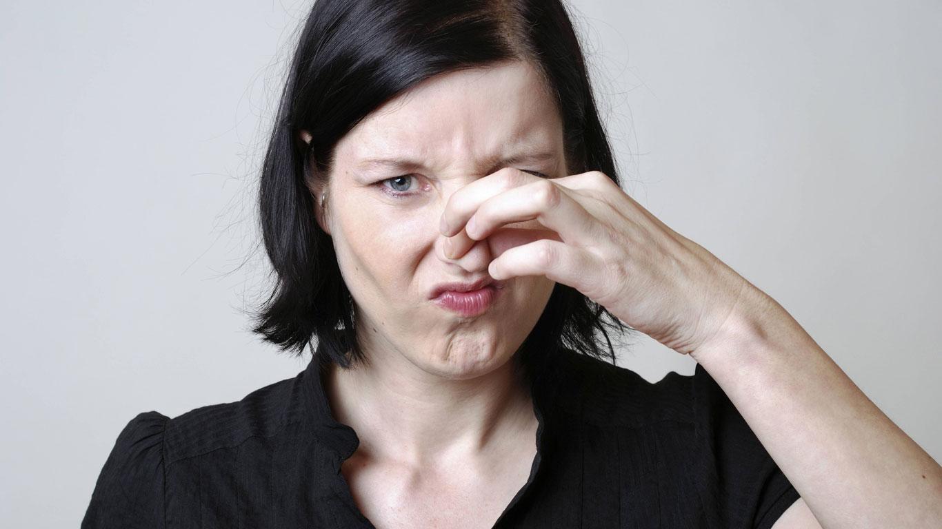 Duftmarketing kann zum Himmel stinken
