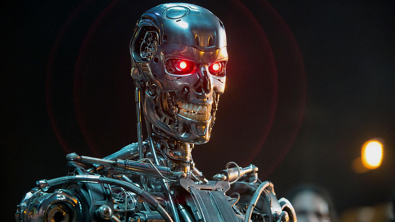 Wie realistisch sind die Terminator-Filme?