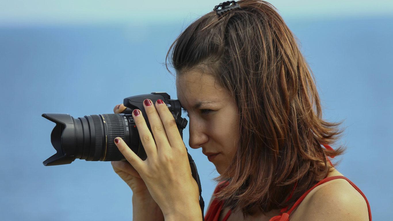 Warum können Kameras nur eine halbe Stunde filmen?