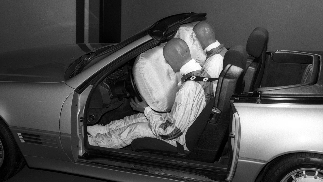 Der Airbag