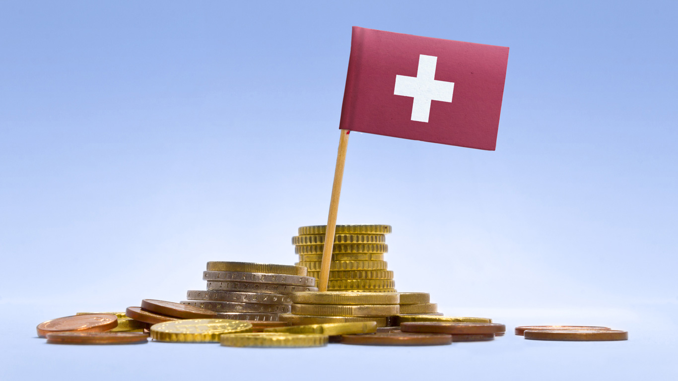 Verteuert sich das Projekt durch das Team aus der Schweiz?