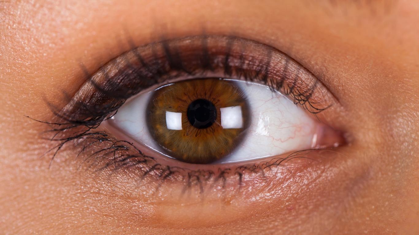 Kann die DNA die Augenfarbe verraten?