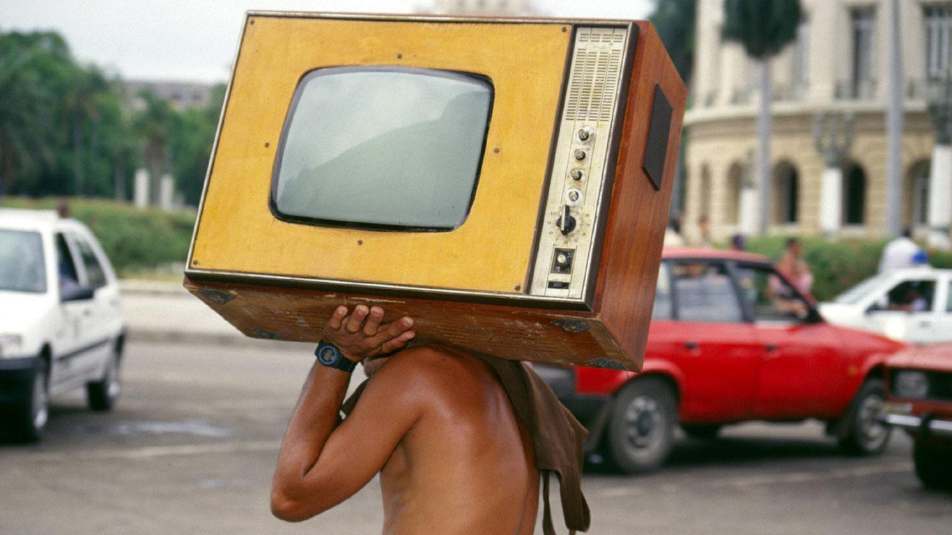 DVB-H und DMB – das mobile Handy-TV