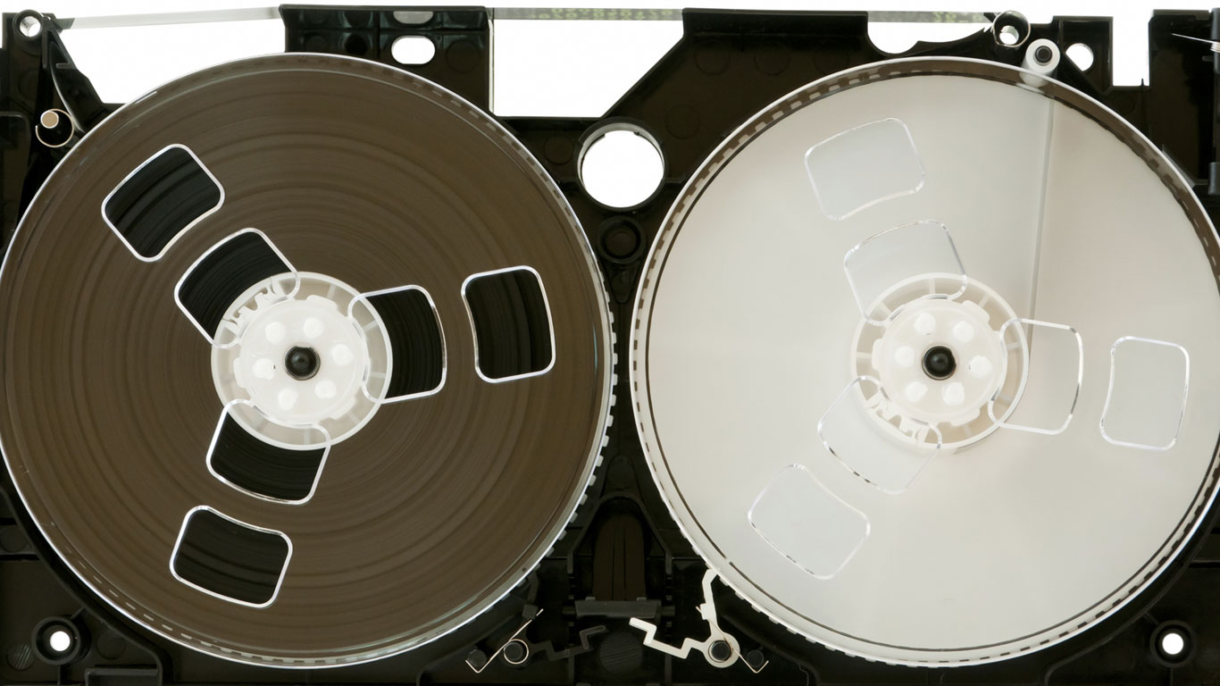 Videoband Betamax