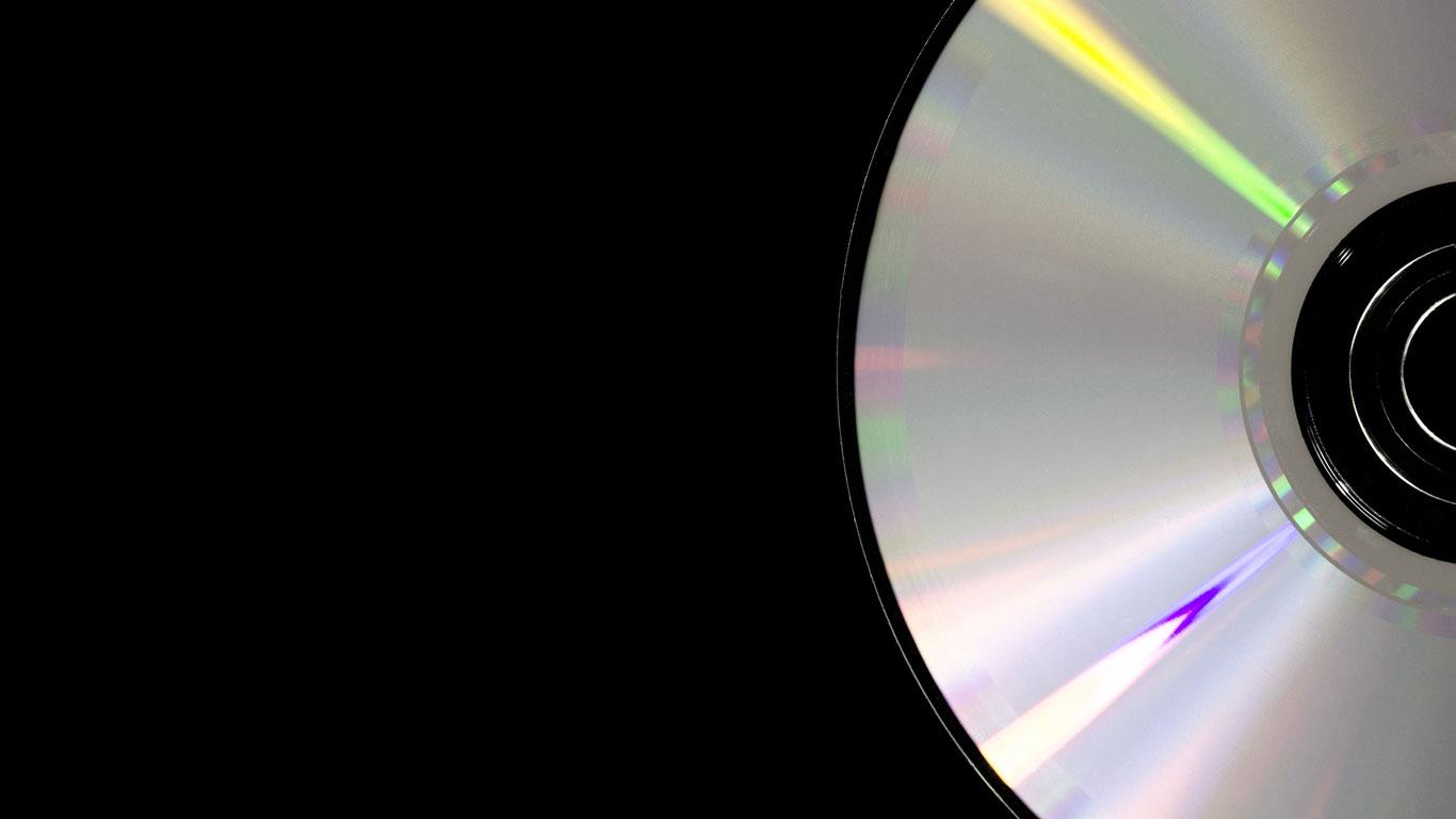 Die Laserdisc