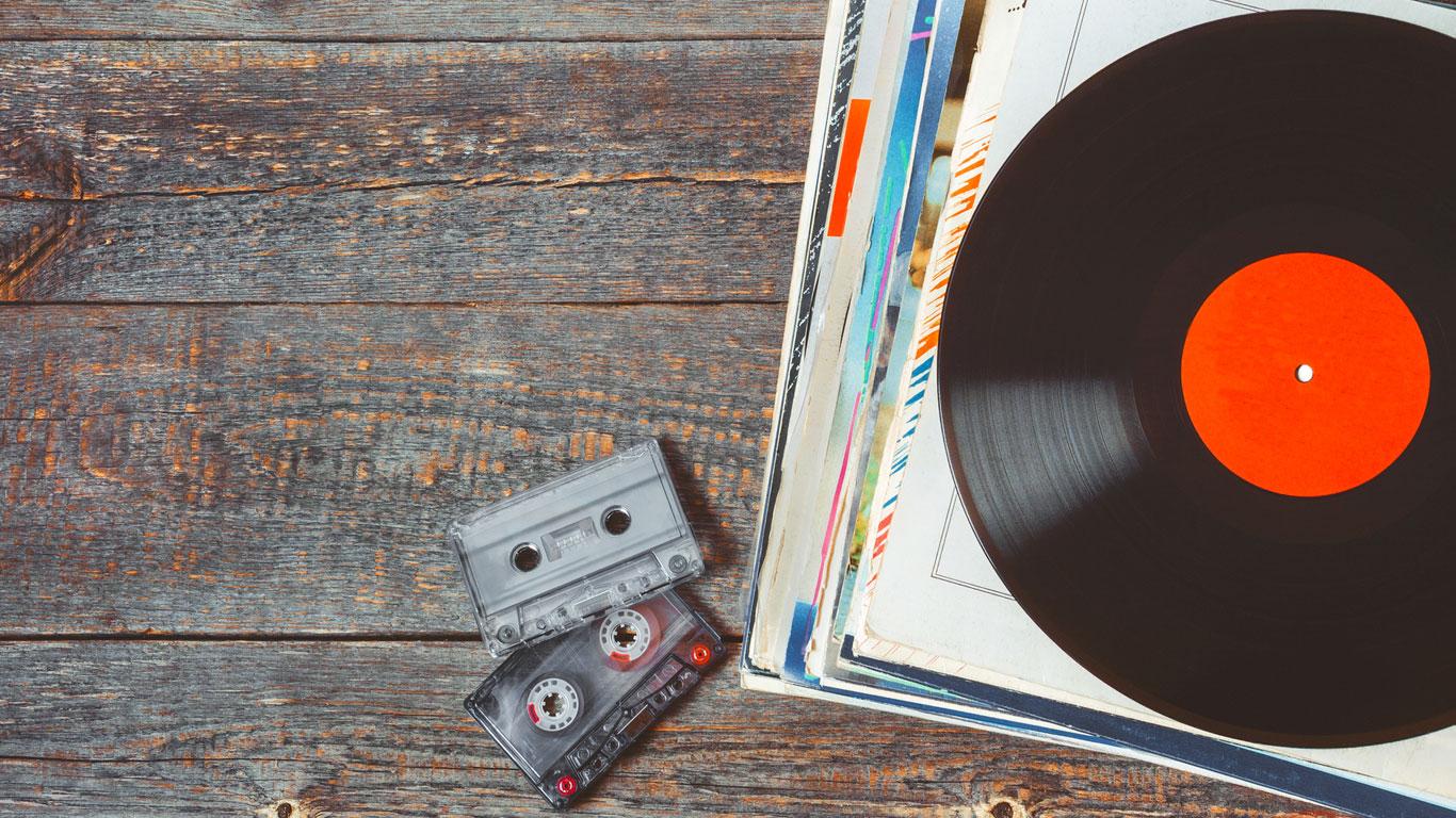 Record Store Day: Vinyl für alle!