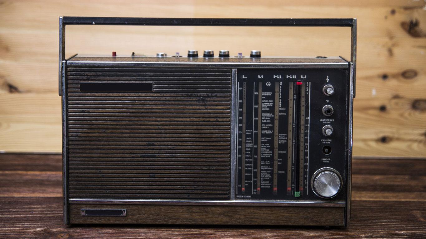 Auf Empfang: Welttag des Radios