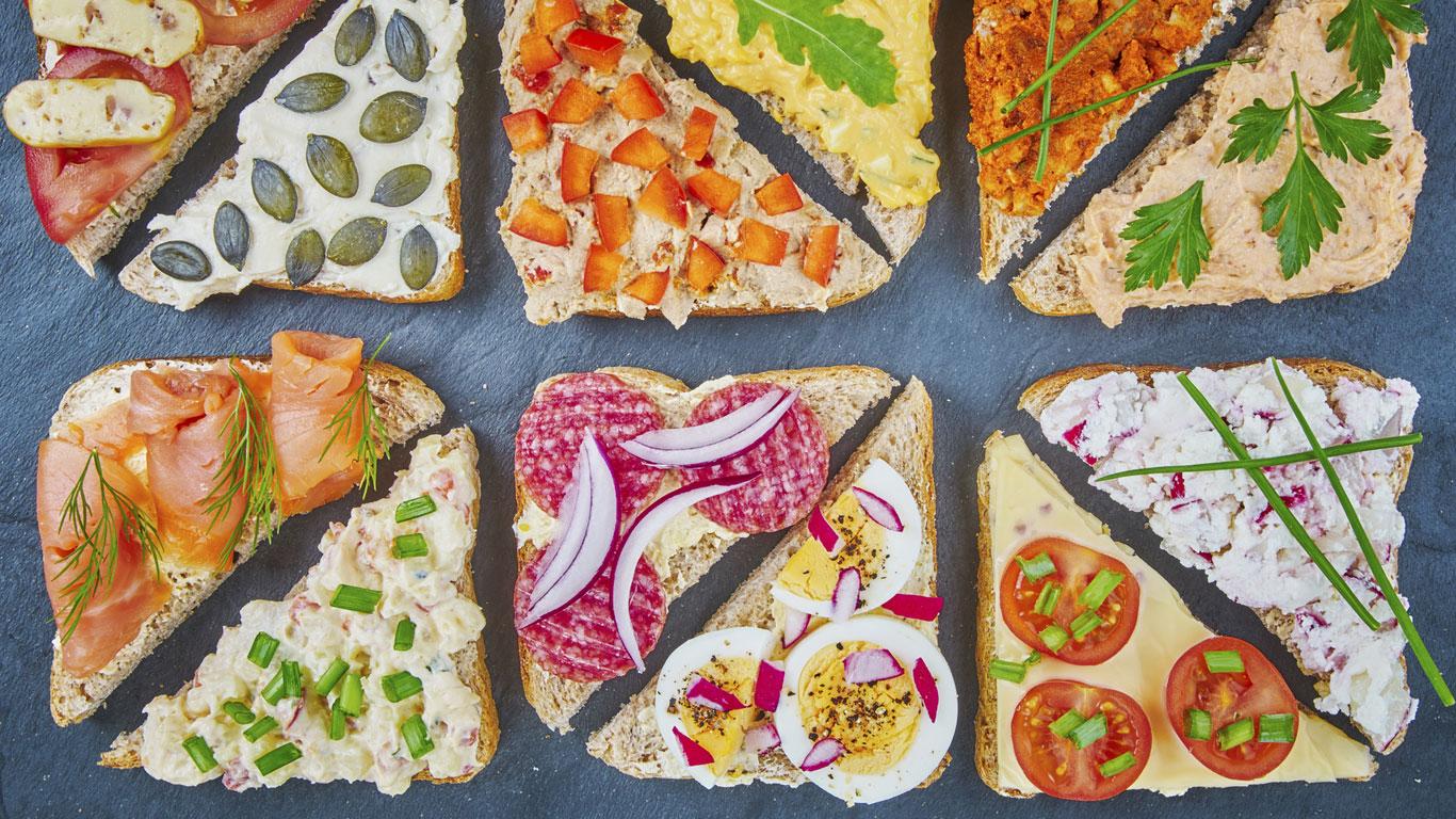 Tag des Deutschen Butterbrots: Heute bleibt die Küche kalt
