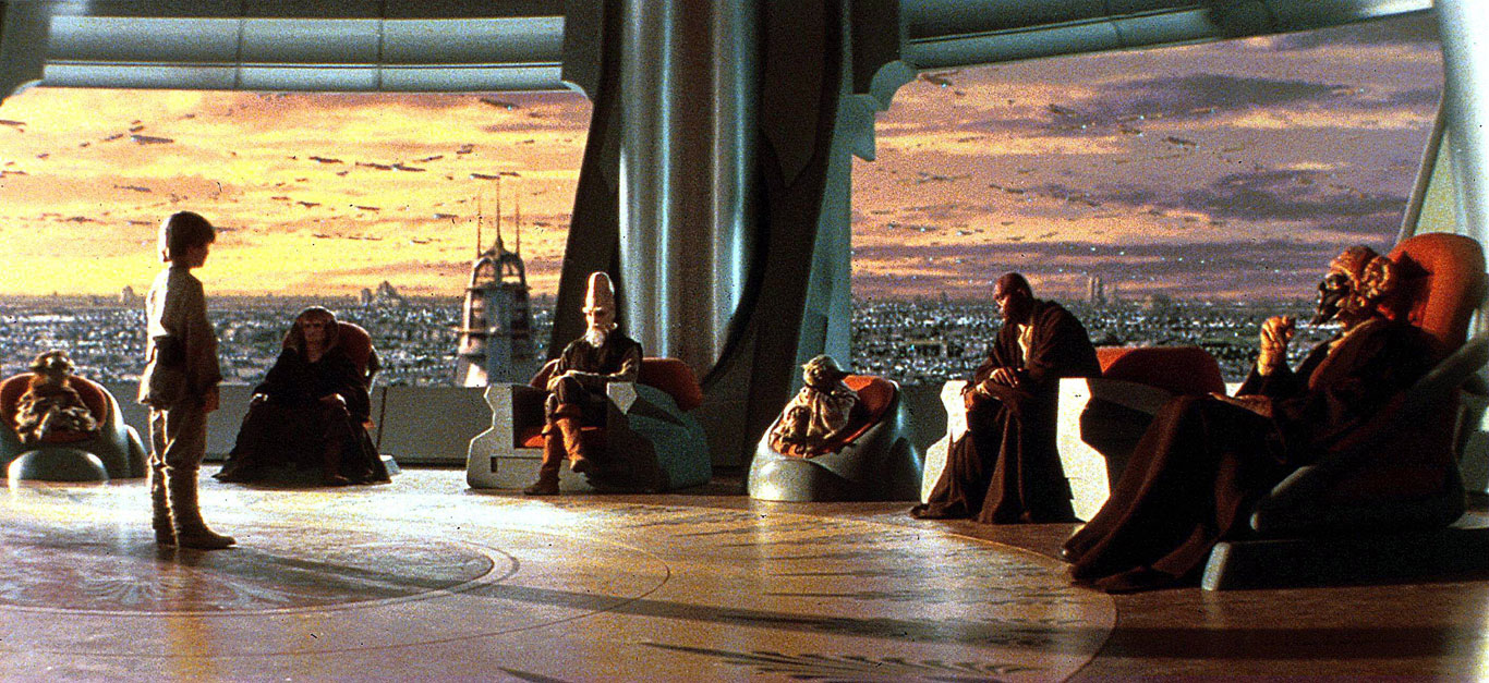Star-Wars-Tag: Luke Skywalkers Kampf gegen das Böse