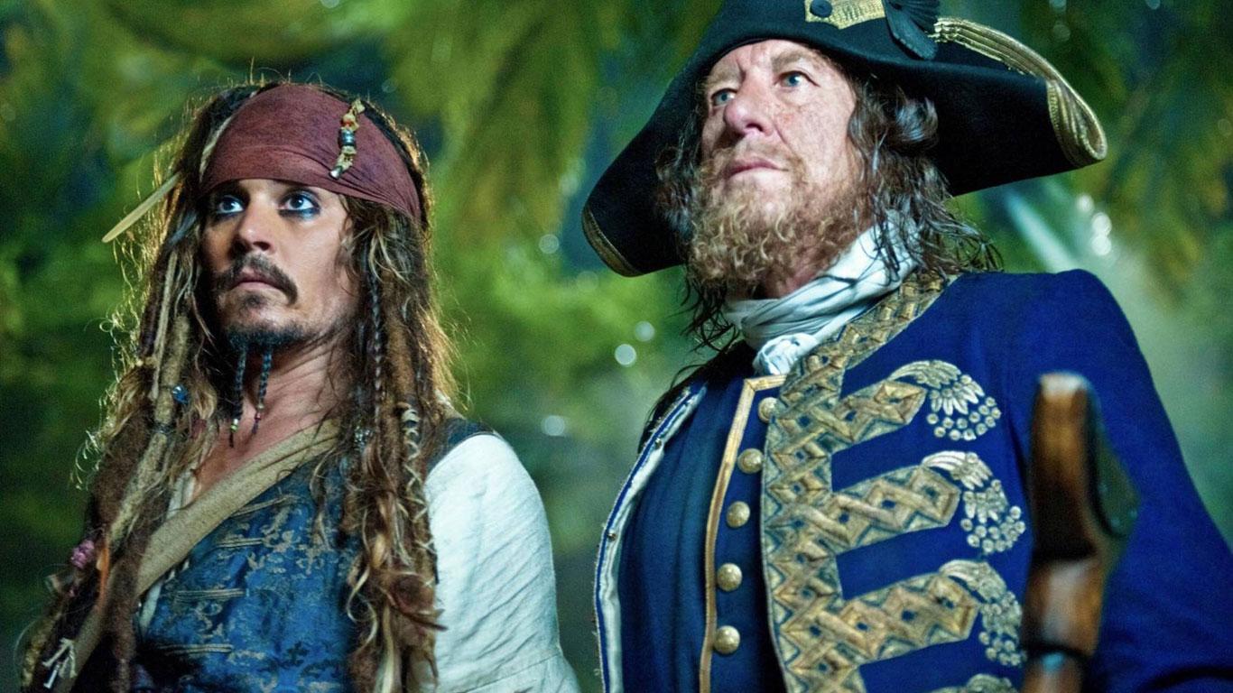 Entdecke deinen inneren Freibeuter: International Talk Like a Pirate Day