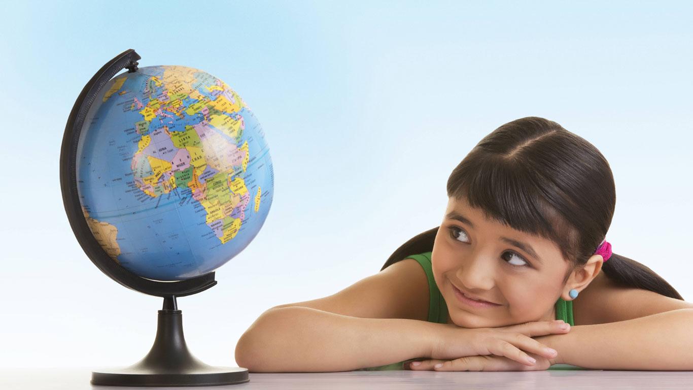 Ist die Erde eine Kugel?
