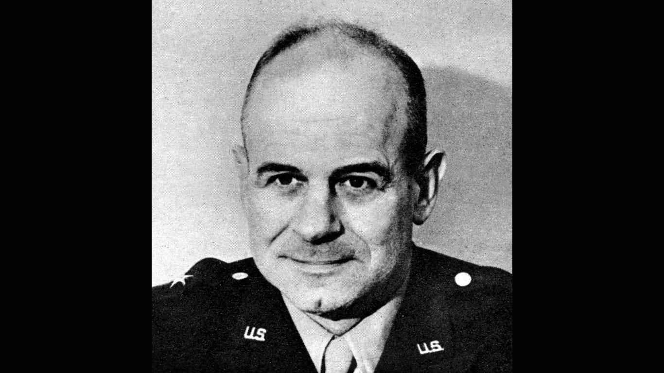 29. Juli 1958: Gründung der NASA