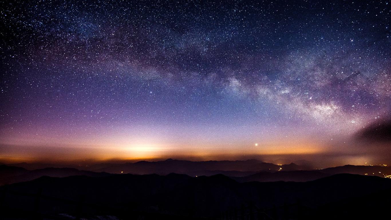 Neue Teleskope in der Entwicklung