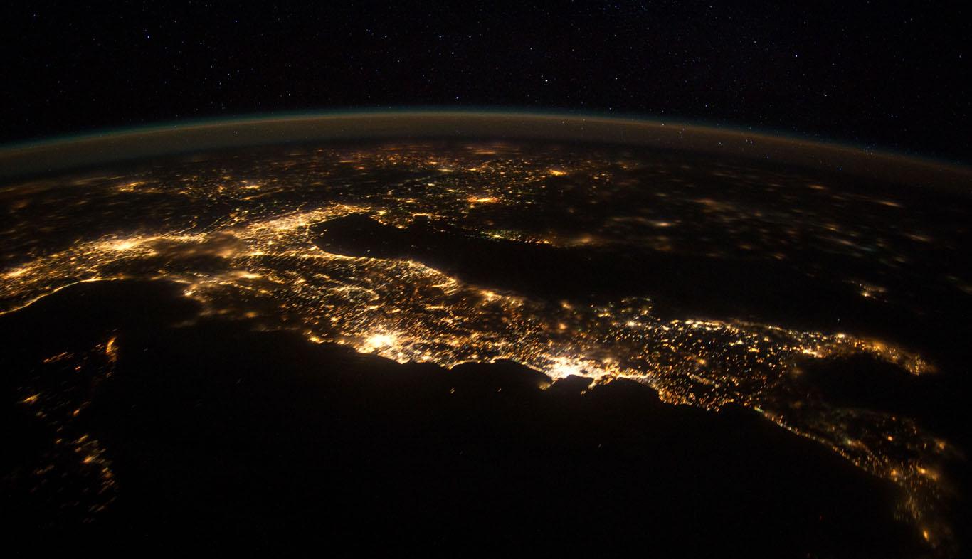 Rom und Neapel
