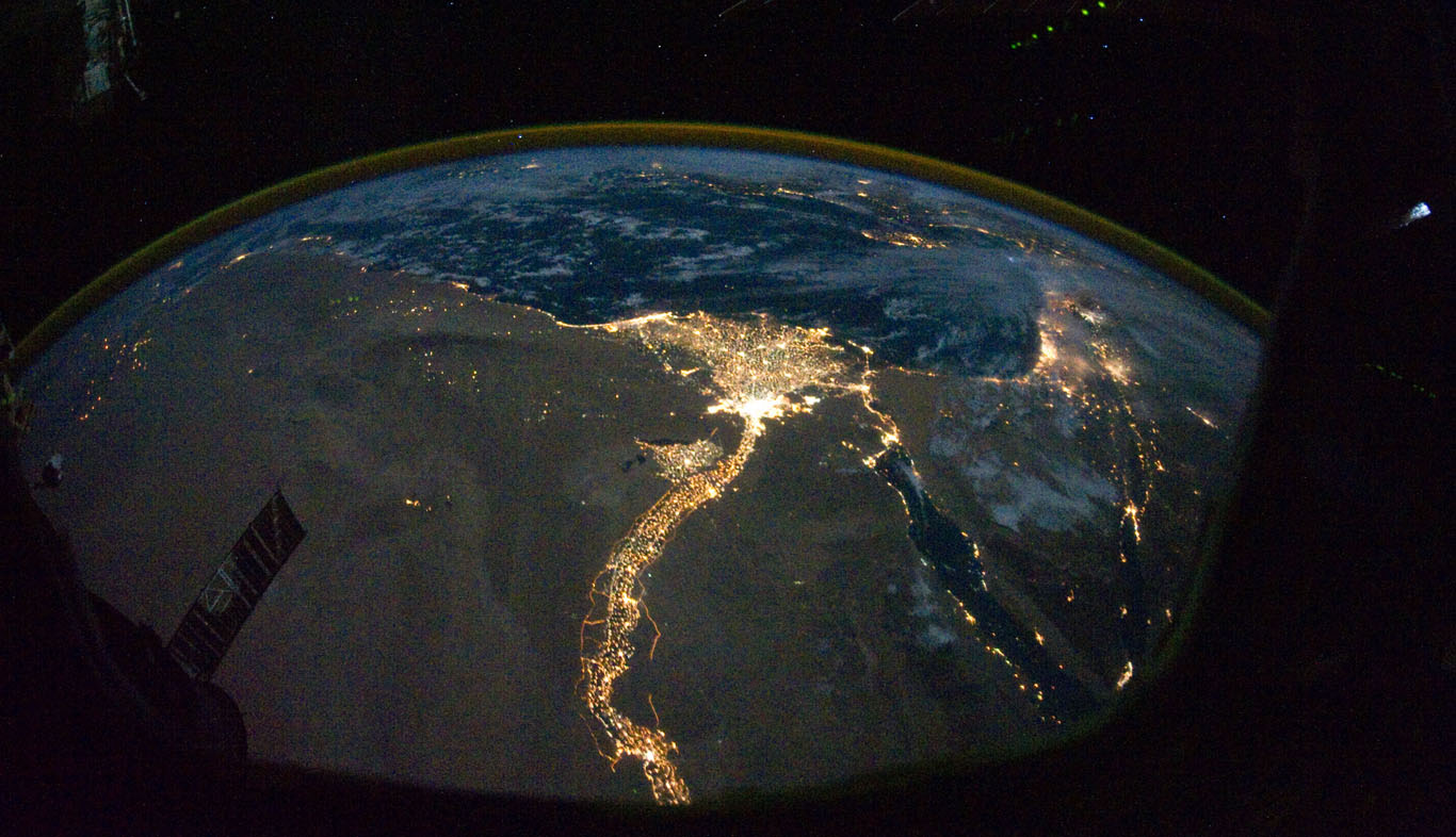 Kairo und das Niltal