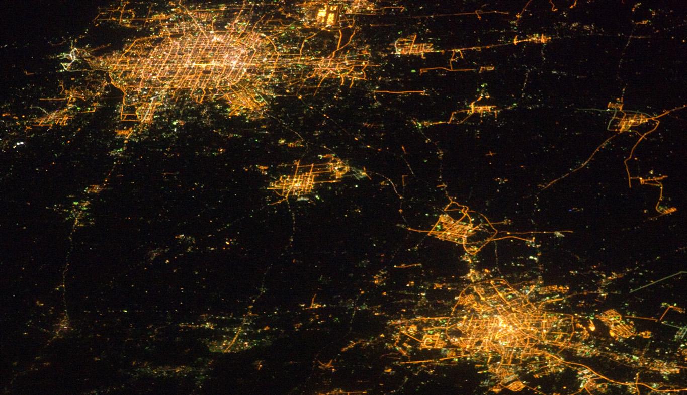 Peking, Langfang & Tianjin