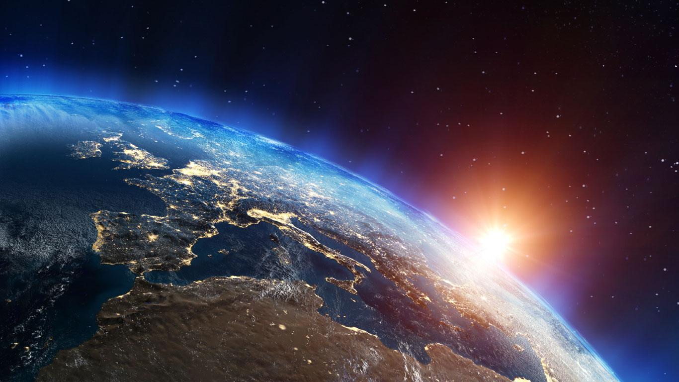 Erde – Der Lebensspender
