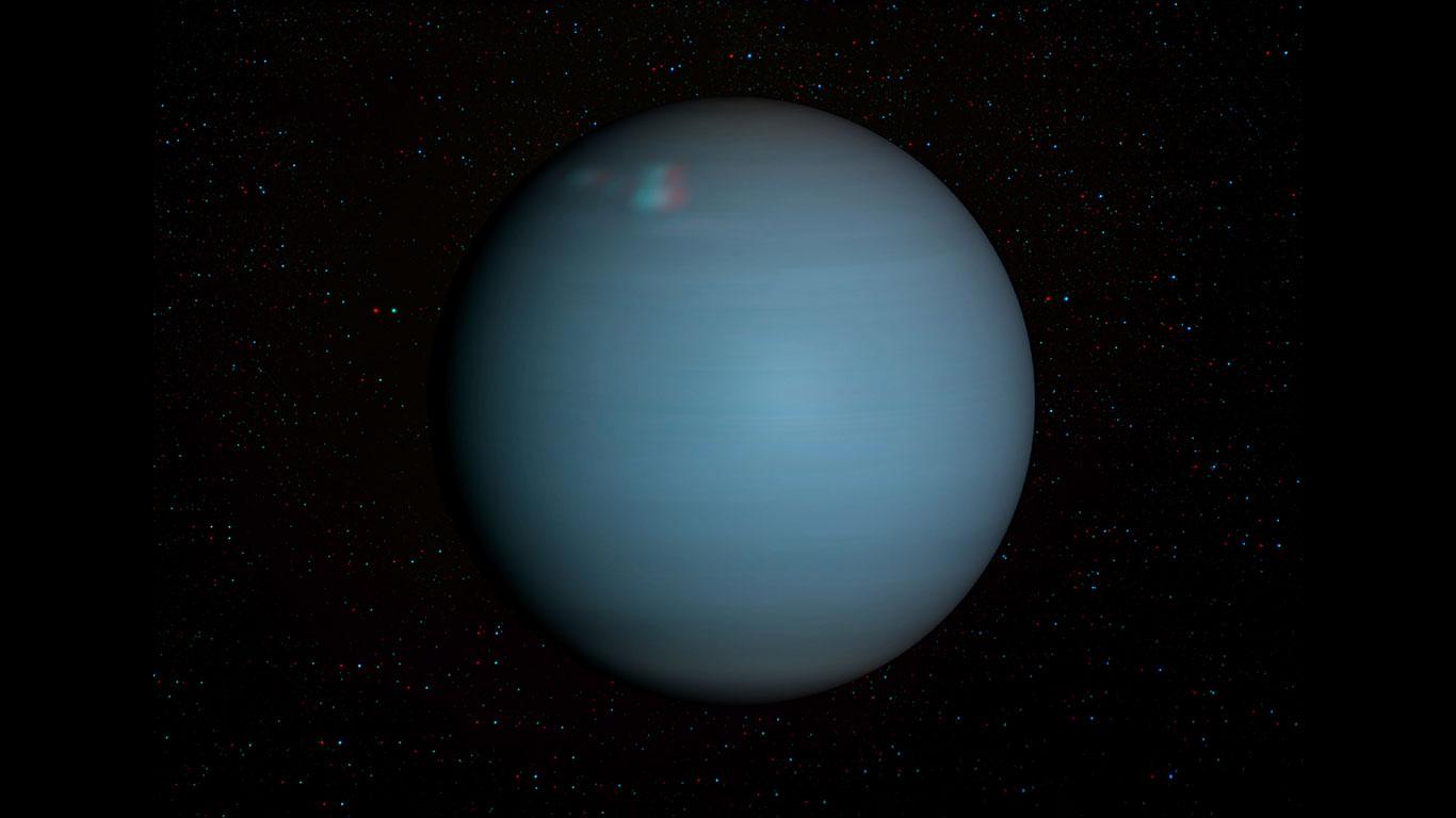 Uranus – Der Himmelsgott