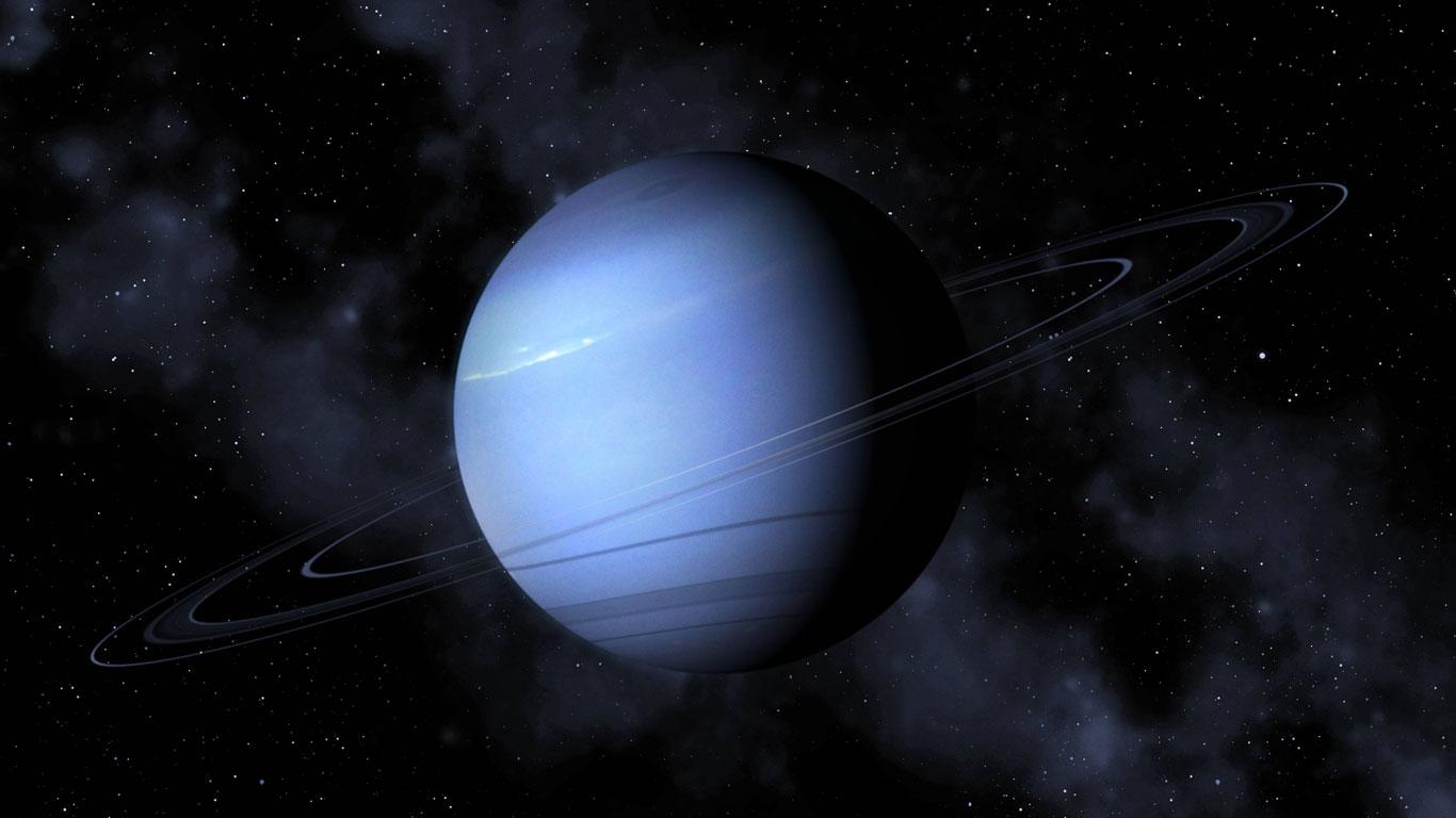 Neptun – Der Eisriese