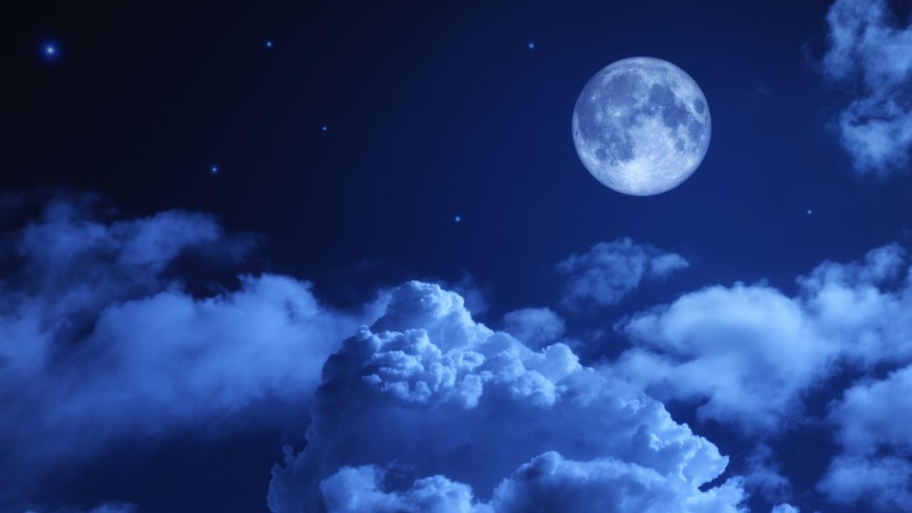 31. Oktober: Blue Moon