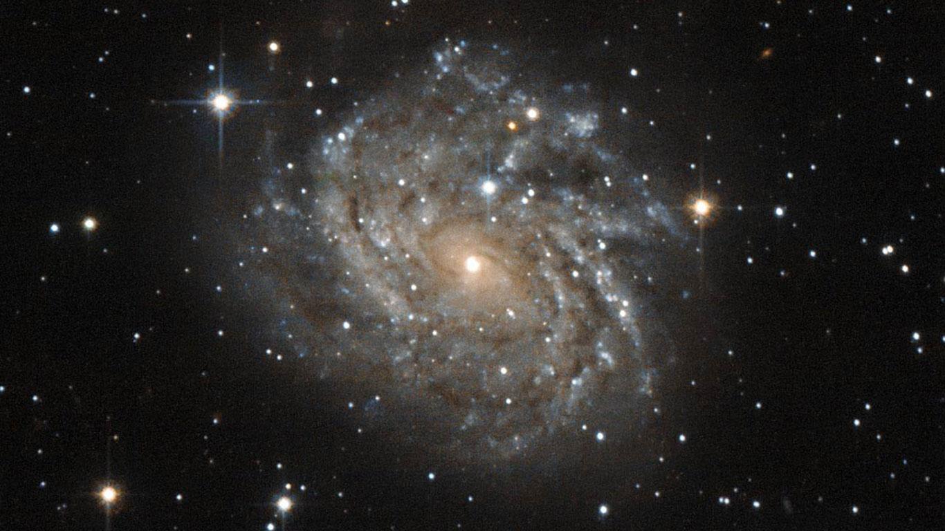 Mythos: Galaxien