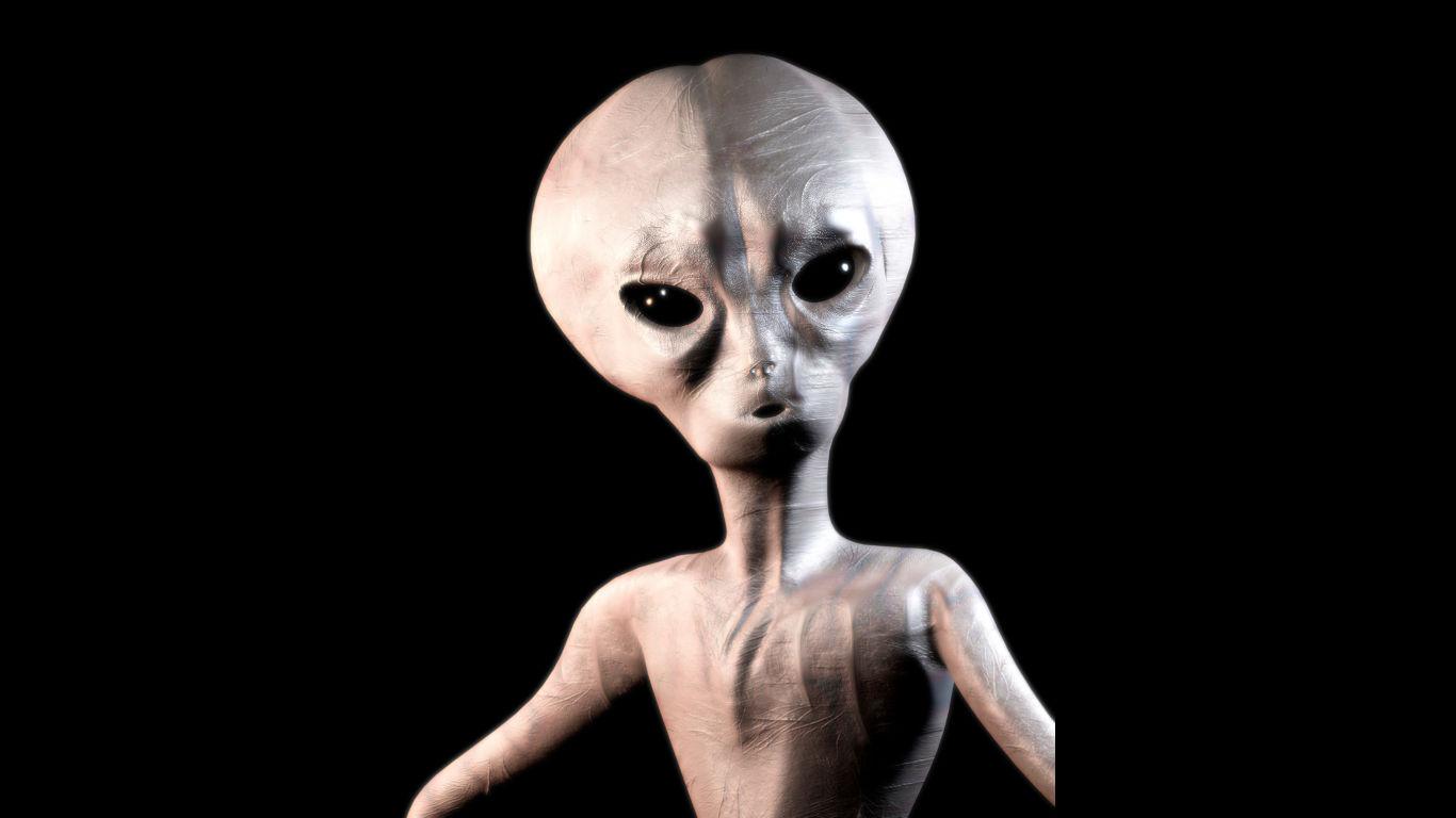 E.T.: Fiktion oder Realität?